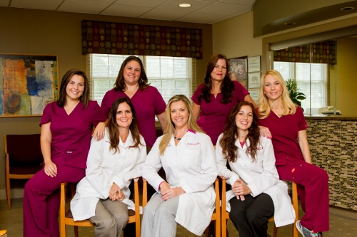 Female Pelvic Health Center Staff, Newtown PA